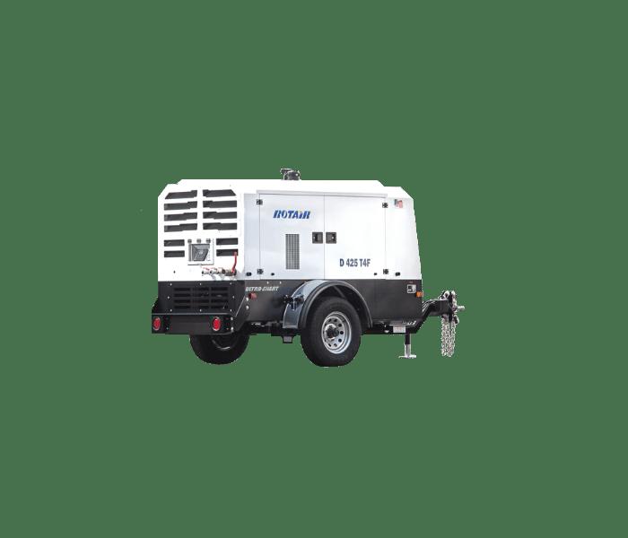 Portable Air Compressor D425T4F