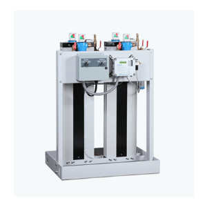 Twin Tower Medical Desiccant Dryers