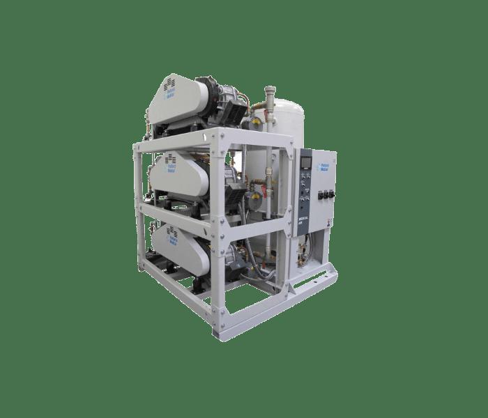 Medical Scroll Air Compressor