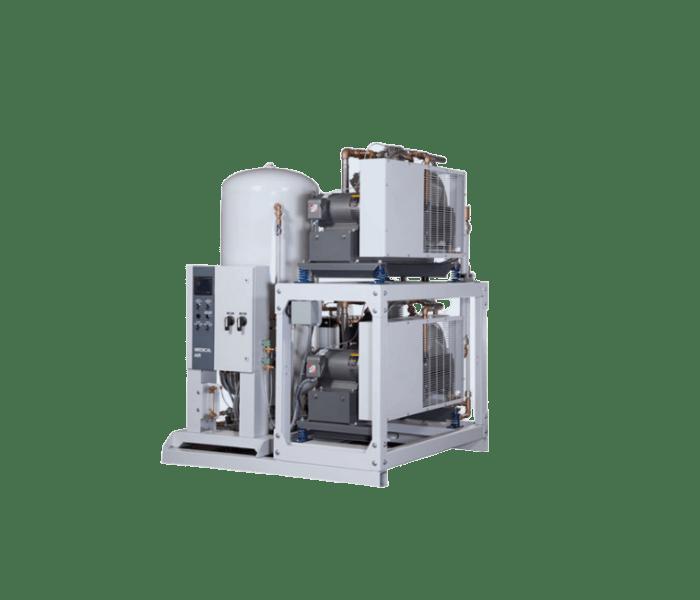 Medical Reciprocating Air Compressor